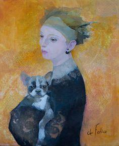 Heures tendres, Francoise de Felice