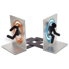Portal Logo Wall Sticker Gaming Wall Decal Art Available In - Portal 2 wall decals