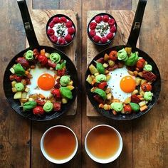 Check it out loverly people some of my breakfast recipes have had some @symmetrybreakfast loving especially for #valentinesDay! Love it! Hit the link in my bio to check out the all recipes to big up your breakfast in bed tomorrow!! Big Love #JamieOliver #breakfast