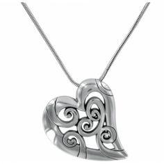 Brighton - Mingle Heart Necklace