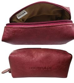 Cosmetic Pouch for Urban Color