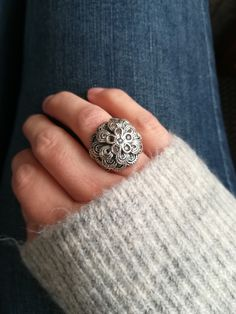 I love my Ring by @natura