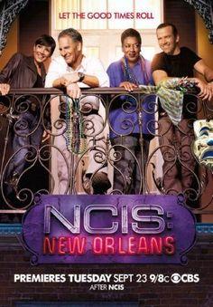 Ncis New Orleans Photo Mug Hot Cocoa Gift Basket
