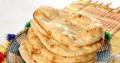 Chapati ou pain indien