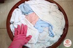 수건은 삶으면 안된다고? 수건 삶지 않고 쉰내 없애는 세탁법 Clean House, Good To Know, Helpful Hints, Icing, Diy And Crafts, Laundry, Ice Cream, Cleaning, Food