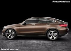 Nice Mercedes 2017: Mercedes-Benz GLC Coupe 2017 poster, #poster, #mousepad... Car24 - World Bayers Check more at http://car24.top/2017/2017/08/20/mercedes-2017-mercedes-benz-glc-coupe-2017-poster-poster-mousepad-car24-world-bayers-2/