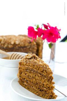 medovník Vanilla Cake, Gardening, Lawn And Garden, Horticulture