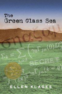 The Green Glass Sea, by Ellen Klages, is a story told by an 11-year-old girl who goes to live with her father, who happens to be a scientist working at Los Alamos during WWII. Fascinating bit of American history that doesn't always get talked about, it is told from the perspective of the children who live in the community. There is a sequel also, called White Sands, Red Menace.