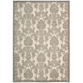 Found it at Wayfair - Graphic Illusions Ivory/Latte Rug