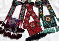 Martha Berry: Cherokee Beadwork Artist. She taught herself the lost art of Cherokee beadwork by studying photographs of artifacts and examining Cherokee beaded artifacts at the Smithsonian Institution.