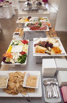 buffet ideas                                                                                                                                                                                 More