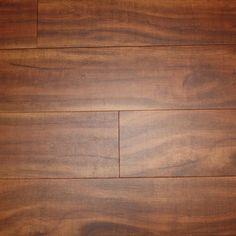 "Sable Luxury Vinyl Plank Flooring 3mm x 6.3 x 48"""