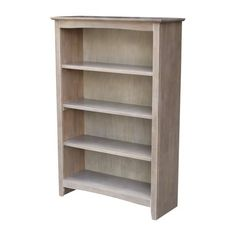 Woodworking Tip She Shelving Spans For Bookcases
