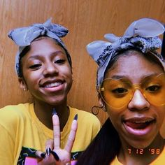 Yoni & Solai 🦋. (@thewickertwinz) • Instagram photos and videos Black Twin Babies, Black Baby Girls, Pretty Black Girls, Pretty Girl Swag, Twin Girls Outfits, Cute Outfits For Kids, Teen Fashion Outfits, Retro High Waisted Bikini, Black Girl Swag