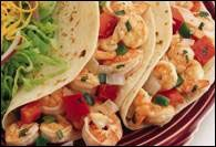 These tacos are incredible; sweet, slightly spicy and flavorful!