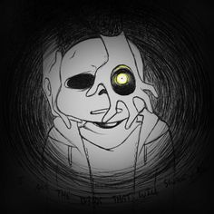(gif) Sans ||| Undertale Fan Art by humunanunga on Tumblr