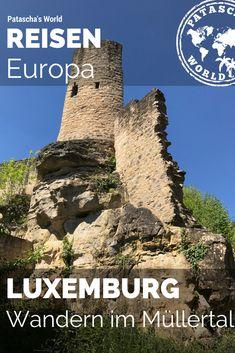 Das Mullerthal, auch die kleine Luxemburger Schweiz genannt, ist das Paradies für Wanderer. Wir haben diese malerische Gegend während 3 Tagen erkundet.