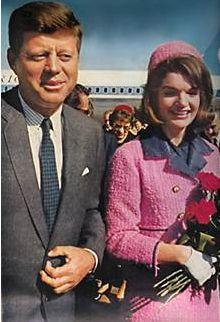 JFK & Jackie O