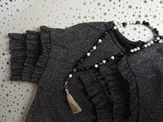 Clothing and handmade natural stone jewellery. Natural Stone Jewelry, Online Fashion Stores, Black Heart, Jacket Dress, Party Wear, Jewellery Shops, Knitwear, Handmade Jewelry, Style Inspiration