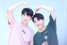 Himchan + Jongup