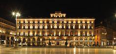 InterContinental Bordeaux – Le Grand Hotel - Bordeaux Tourisme et Congrès