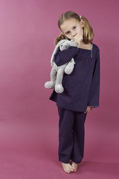 Ligne de pyjamas pour enfants de 2 à 16 ans, collection Winter 14-15