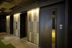 Editpoint Limited Office by E23 Interior Designers Limited | 設計•香港