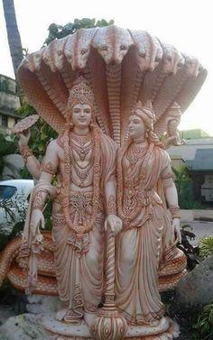 Vishnu Laxmi  Laxmi Narayan