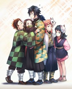 Demon Slayer: Kimetsu No Yaiba manga online Manga Anime, Anime Nerd, Anime Demon, Otaku Anime, Demon Hunter, Another Anime, Dragon Slayer, Slayer Anime, Aesthetic Anime