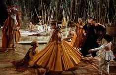 Le Mahabharata de Peter Brook - 1985