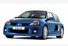 Renault Clio 3.0