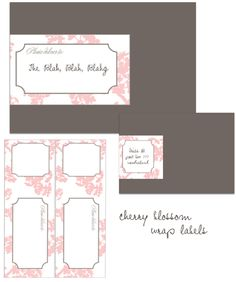 Wrap Around Address Labels For Word Free Template Httpwww - Copier labels template