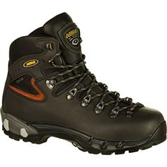 Asolo Power Matic 200 GV Boots  Mens Dark Graphite 85 -- Read more  at the image link.