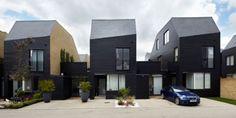Newhallbe be. Black and brick