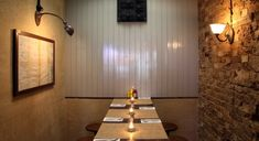 Kaper Design; Restaurant & Hospitality Design Inspiration: Spuntino