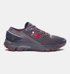 Men's UA SpeedForm® Gemini 2 Record Running Shoes. Ua Speedform GeminiUnder  Armour ...