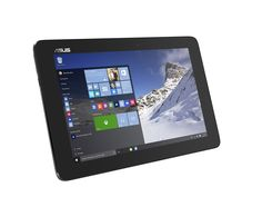 ASUS Transformer Book T100HA-C4-GR Review - Syncing