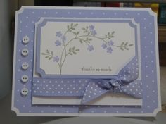 Thoughts & prayers stamp set by lorraine