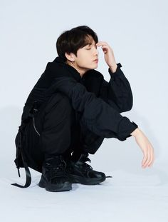 Jungkook can outsell models this easily