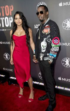 39 Best P diddy and Cassie images in 2017 | Celebrity Couples, P