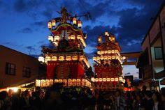 ★★★★★Takayama Matsuri Autumn Festival■■■■■