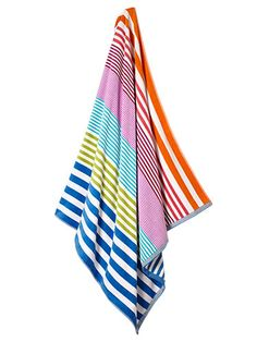 You can use this #oversized towel on the #beach, for a #picnic, or as a #blanket when you feel like spreading out to relax outdoors! #outdoordecor