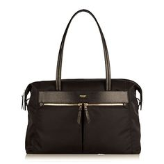 Knomo Luggage Curzon 15 Shoulder Tote 10.6 X 15.0 X 6.3, Black, One Size Knomo http://www.amazon.com/dp/B00MFPJJP0/ref=cm_sw_r_pi_dp_C.r7wb17E7KVA