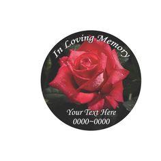 Basketball In Loving Memory Full Color Heart Custom Vinyl Wall - Custom vinyl wall decals circles