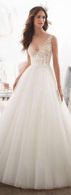 Mori-Lee-by-Madeline-Gardner-Wedding-Dress-Collection-Blu-Spring-2017-5515-1.jpeg (615×1688)