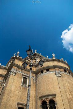 Basilica di Santa Maria della Steccata - Parma by alawton1230 on 500px
