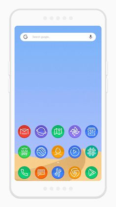 Dream Score ~ S8/Note8 Icon Pack v2.2.0.i.a.t [Patched]Requirements: 4.1 and upOverview: Dream Score – S8 Icon Pack, is a set of icons inspired from SAMSUNG Galaxy S8's Dream UX with a mix of Google's Material Design scheme; created from ground up.     ATTENTION: Dream...
