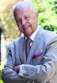 Sergio Romero Pizarro - Embajador de Chile