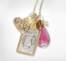 Owl Always Love You Necklace | Bisanar Jewelers - Hickory, NC (828) 322-5090