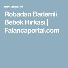 Robadan Bademli Bebek Hırkası | Falancaportal.com